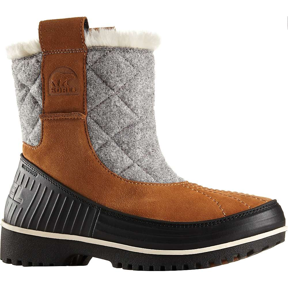 Fantastic Sorel Tivoli Tweed Snow Boots - Waterproof (For Women)