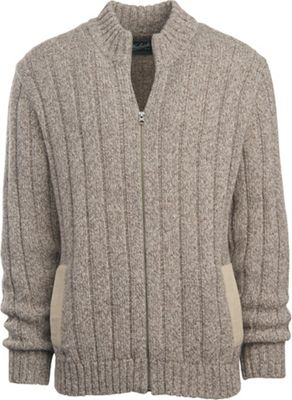 Woolrich Men's Frost Run Wool Cardigan