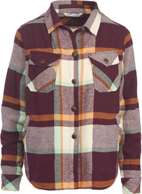 Woolrich Women's Oxbow Bend Shirt Jac