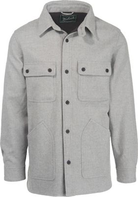 Woolrich Men's West Ridge Shirt Jac