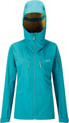 Rab Women's Upslope Jacket