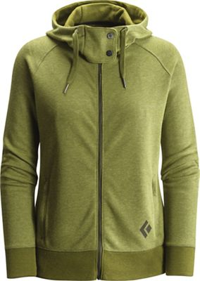 Black Diamond Women's Boulder Hoody
