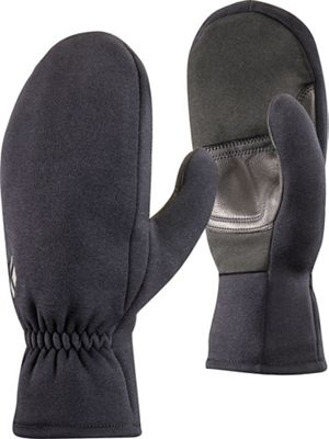 Black Diamond HeavyWeight Screentap Mitt