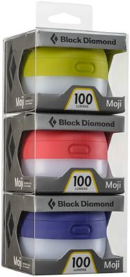Black Diamond Moji Lantern 3 - Pack