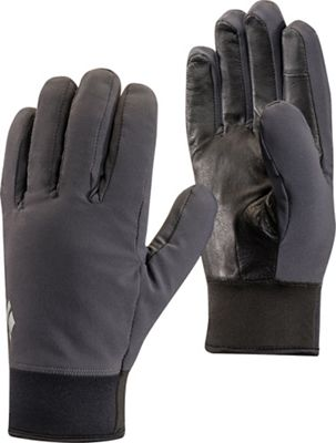 Black Diamond MidWeight Softshell Glove