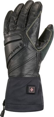 Black Diamond Solano Glove