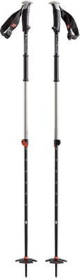 Black Diamond Traverse Ski Pole