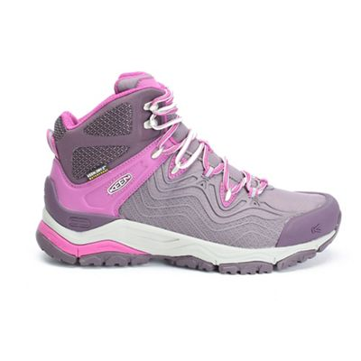 Keen Women's Aphlex Mid Waterproof Boot