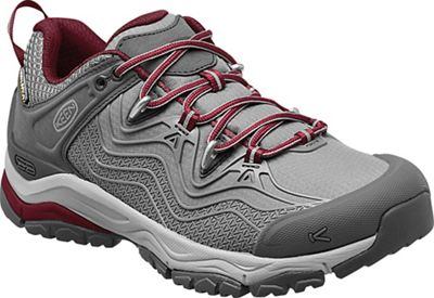 Keen Women's Aphlex Waterproof Shoe