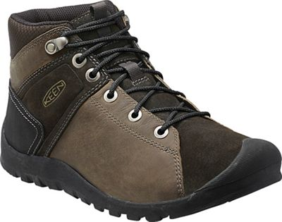 Keen Men's Citizen Keen Mid Waterproof Boot