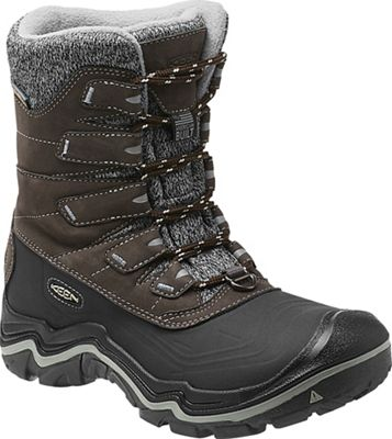 Keen Women's Durand Polar Shell Waterproof Boot
