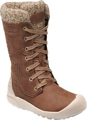 Keen Women's Fremont Lace Tall Waterproof Boot