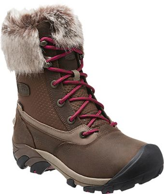 Keen Women's Hoodoo III Mid Waterproof Boot