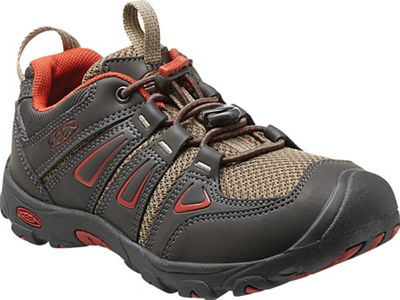Keen Youth Oakridge Low Boot