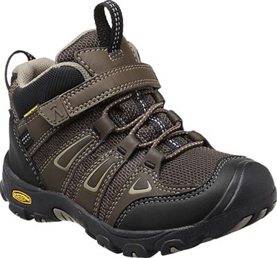 Keen Kids' Oakridge Mid Waterproof Boot