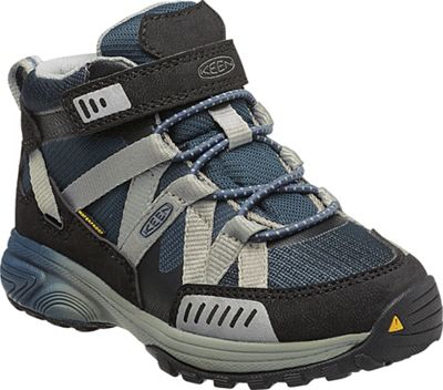 Keen Kids' Versatrail Mid Waterproof Shoe