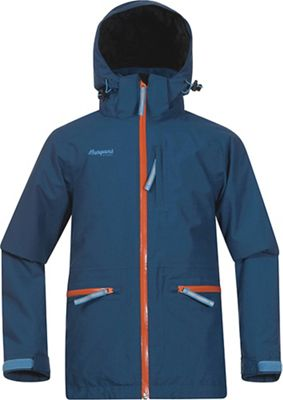Bergans Youth Alme Insulated Jacket
