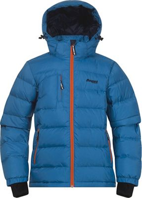 Bergans Youth Down Jacket