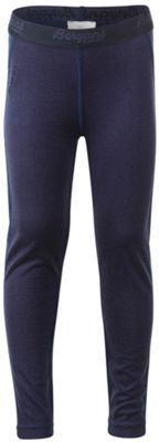 Bergans Kids' Fjellrapp Tight