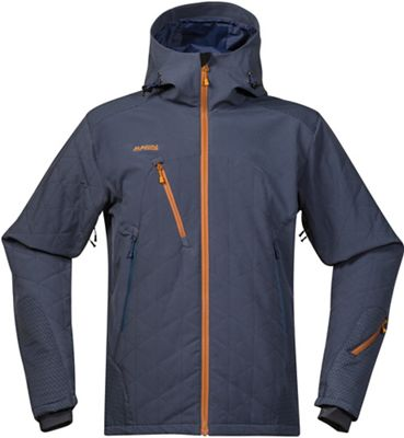 Bergans Men's Kongsberg Insulated Jacket