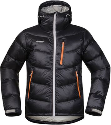 Bergans Men's Memurutind Down Jacket