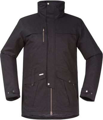 Bergans Men's Oslo Insulated Jacket