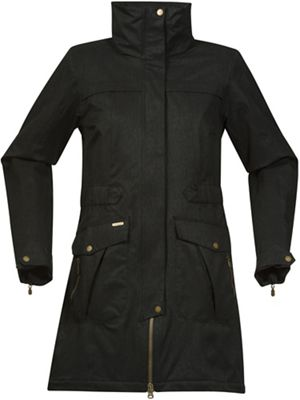 Bergans Women's Oslo Insulated Lady Coat