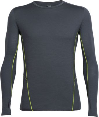 Icebreaker Men's Factor LS Top
