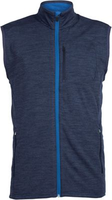 Icebreaker Men's MT Elliot Vest