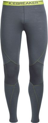 Icebreaker Men's Winter Zone Legging