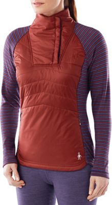 Smartwool Women's Double Propulsion 60 Pullover