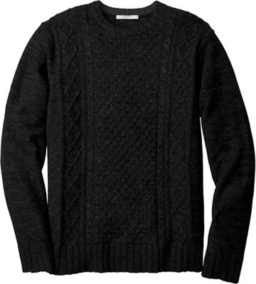 Smartwool Men's Larimer Cable Crew Sweater