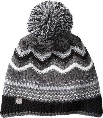 Smartwool Pine Lake Chevron Hat