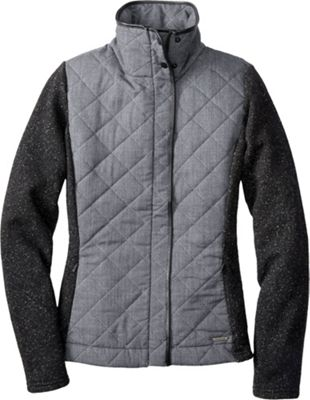 Smartwool Women's Pinery Quilted Jacket