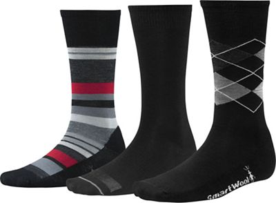 Smartwool Men's Trio 2 Socks