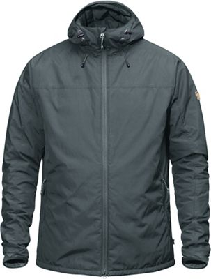 Fjallraven Men's High Coast Padded Jacket