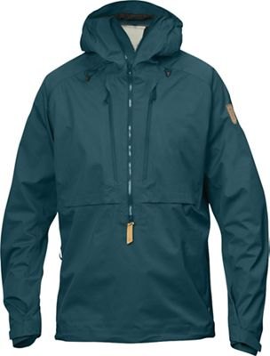 Fjallraven Men's Keb Eco Shell Anorak