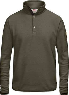 Fjallraven Men's Ovik Fleece Sweater
