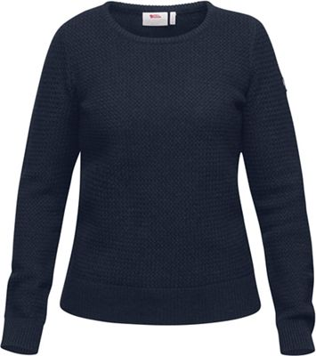 Fjallraven Women's Ovik Structure Sweater