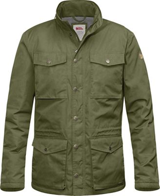 Fjallraven Men's Raven Winter Jacket