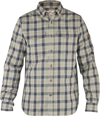 Fjallraven Men's Singi LS Shirt