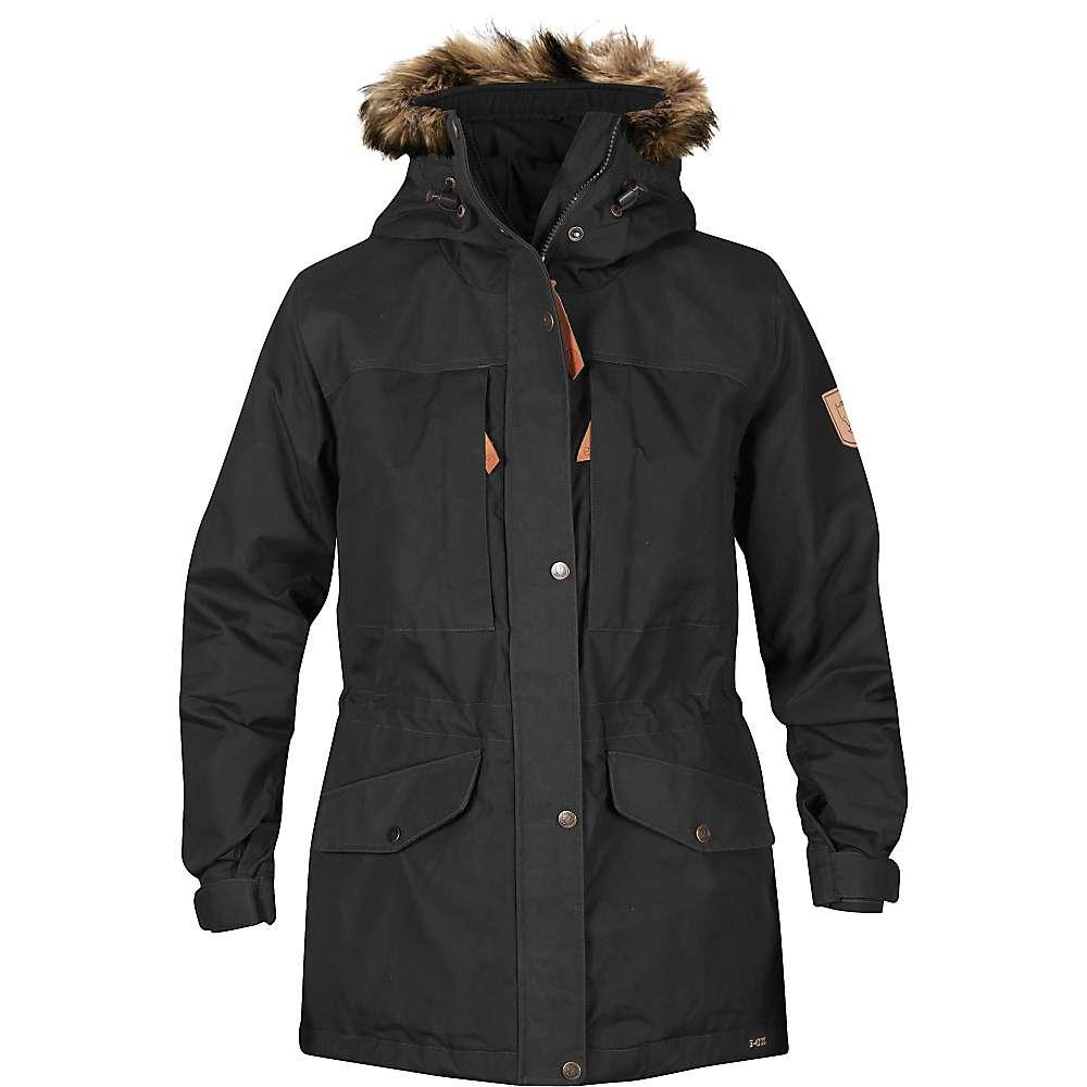 fjallraven women 39 s singi winter jacket moosejaw. Black Bedroom Furniture Sets. Home Design Ideas