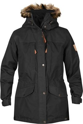 Fjallraven Women's Singi Winter Jacket