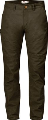 Fjallraven Men's Sormland Tapered Trouser