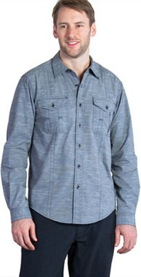 ExOfficio Men's Ankora LS Shirt