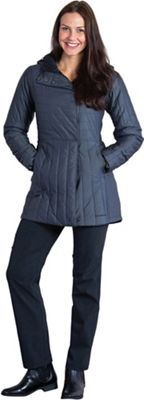 ExOfficio Women's Cosima Coat