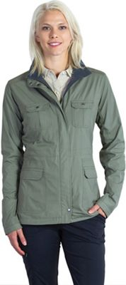 ExOfficio Women's FlyQ Jacket