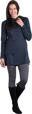 ExOfficio Women's Tatra Hooded Dress
