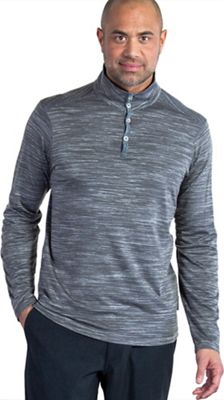 ExOfficio Men's Termo 1/4 Neck LS Top