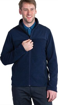 ExOfficio Men's Vergio Full Zip Jacket